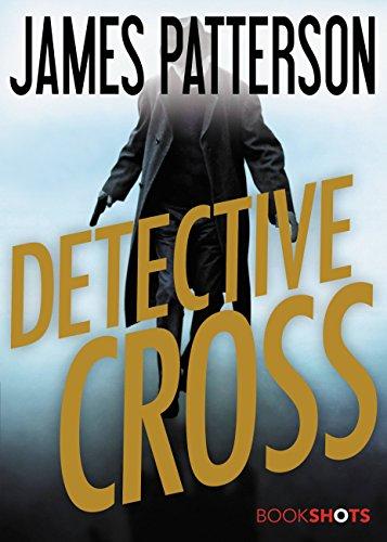 Detective Cross (Bookshots)