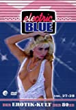 Electric Blue, Kult-Erotik-Sex-Serie, Vol. 4, Folge 27-28 (mit Promi-Special: Raquel Welch)