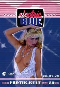 Electric Blue Vol.27 & 28 [Import anglais]
