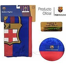Producto Oficial FC Barcelona Bandera FCBARCELONA (100X75CM) 0ceb87c72dd