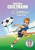 Libros Descargar PDF El sueno de Tony Campeon 1 ESCRITURA DESATADA (PDF y EPUB) Espanol Gratis