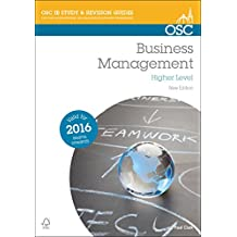 Business and Management HL (3rd Edition)