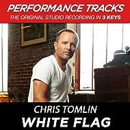 White Flag (Performance Tracks) - EP