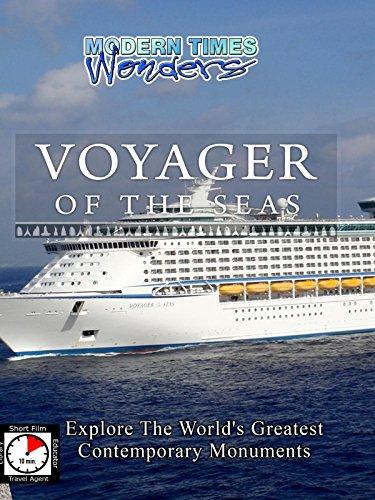 Modern Times Wonders - Voyager of the Seas [OV] - Burlington Hotel