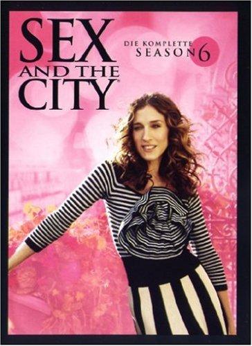 Season 6 (5 DVDs)
