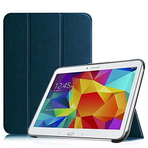 Fintie SlimShell Funda Samsung Galaxy Tab 4 10.1