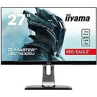 iiyama G-Master GB2760QSU-B1 Red Eagle