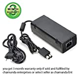 New World original Power Supply Adapter For Microsoft Xbox 360 Slim Console 220v