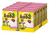 Kaba Himbeere - Getränkepulver mit Himbeer-Geschmack - 10 x 400g