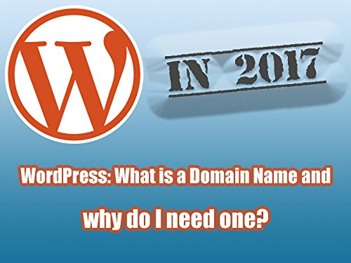 WordPress: What is a Domain Name and Why Do I Need One? (Wordpress Mobile)