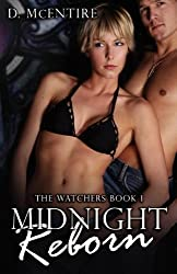 Midnight Reborn (Watchers)