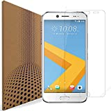VLP Compatible with HTC 10 EVO Screen Protector, Smooth
