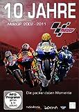 10 Jahre MotoGP - 2002 bis 2011 - Die packendsten Momente