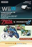 Mario Kart 8 Zelda DLC [Wii U Download Code]