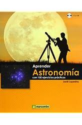 Descargar gratis Aprender Astronomía Con 100 Ejercicios Prácticos en .epub, .pdf o .mobi
