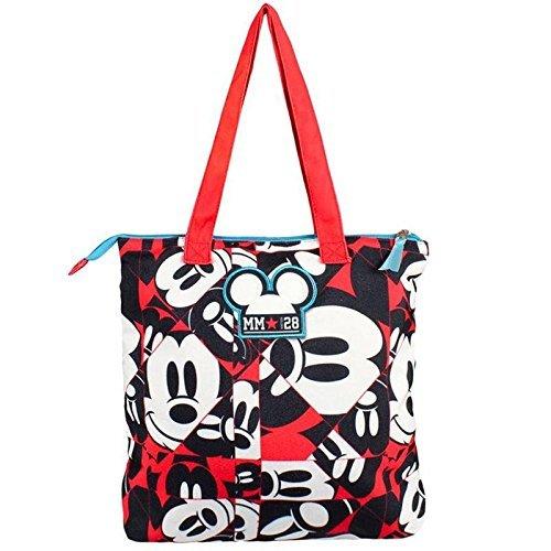 Disney-Mickey-Tasche-Kaleidoskop-Flgel