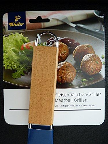 tcm-tchibo-boulettes-de-viande-griller-grille-barbecue-grill-grille-viande