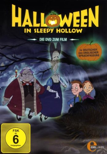 Halloween in Sleepy Hollow (Halloween Film-musik Für Kinder)