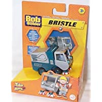 hit entertainment bob the builder bristle take along model