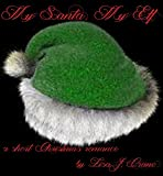 My Santa, My Elf: (a short Christmas romance)