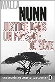 Justice dans un paysage de rêve : Une enquête de l'inspecteur Cooper