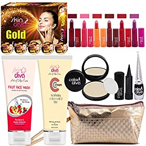 Adbeni Super Combo Makeup Set-GC598