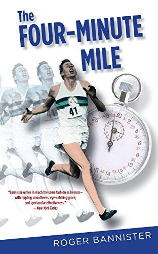The Four-Minute Mile por Sir Roger Bannister