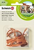 Schleich Western Saddle & Bridle 42122 by Schleich