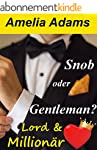 Snob oder Gentleman?: Lord & Million�...