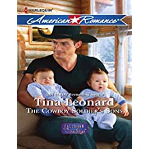 The Cowboy Soldier's Sons (Mills & Boon American Romance) (Callahan Cowboys, Book 8)