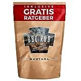 BBQ Kräuter Rub