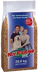 bosch My Friend Kroketten Hundefutter