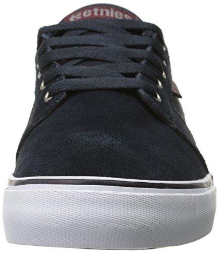 Etnies  BARGE LS, Sneakers basses hommes Bleu (dark Navy)