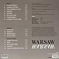 Warsaw [Vinilo] de Immortal