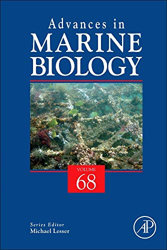 Advances in Marine Biology (Volume 68)