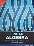 Best Algebra Books - Linear Algebra Review