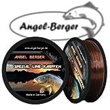 Angel-Berger Spezial Line Angelschnur Karpfen 300m