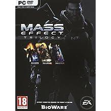 Mass Effect Trilogy [Edizione: Regno Unito]