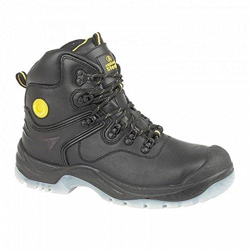 Amblers Steel Chaussures montantes de sécurité FS198 pour femme