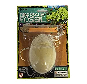 "Dinosaur fossil 3830047233690 - ""EI - Dig It out construcción Juguete"