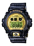 CASIO G-SHOCK Orologio da Polso, Quadrante Digitale, Unisex, Resina, Colore Nero