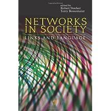 networks in society bossomaier terry stocker robert