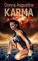 Karma (Karma Series Book 1) (English Edition)