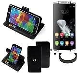 TOP SET: 360° Schutz Hülle Smartphone Tasche für Oukitel