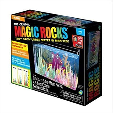 The Original Magic Rock Deluxe Kit Model: by Toys & Child