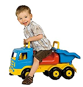 "Push""N""Ride-On Truck 12 Months+"