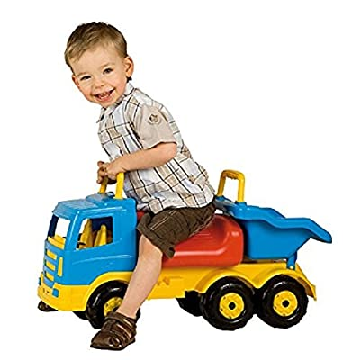"""Push""""N""""Ride-On Truck 12 Months+"""