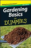 Gardening Basics For Dummies®, Mini Edition