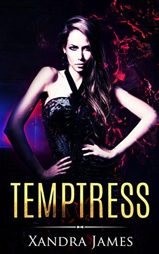 Temptress: (A demon succubus short story)