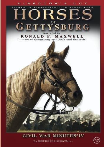 Horses of Gettysburg - Civil War Minutes IV Volume One